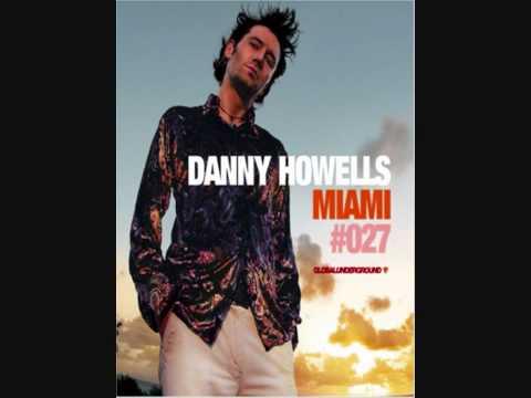 Danny Howells Global Underground 027: Miami CD Two - Track 09 - Drama Society - Crying Hero