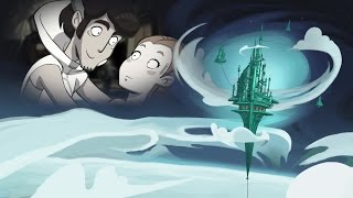 Deponia Doomsday - What happened so far Trailer | Daedalic Game EN