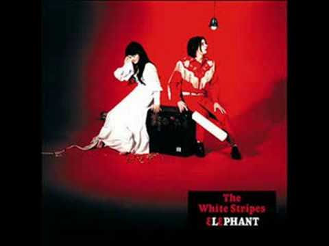 White Stripes-Seven Nation Army with Lyrics