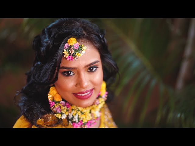 Naina wedding teaser