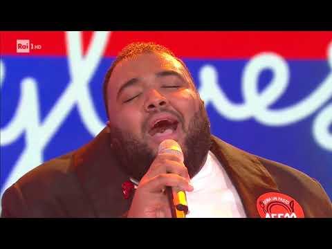 Happy Days - Sergio Sylvestre e il Piccolo Coro - 4ª Giornata - Zecchino d'Oro 2017