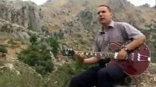 bachi malek chante anza avec une tres belle musique ecoutez vous ve...