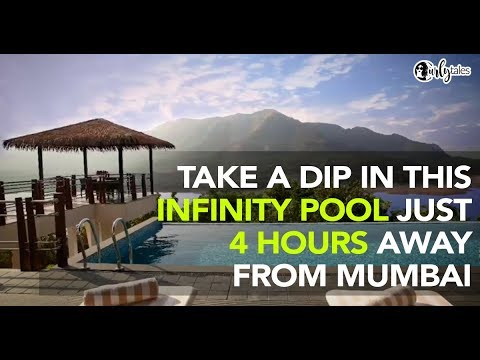 Get Healthy While You Holiday At Atmantan Wellness Retreat In Mulshi | Curly Tales