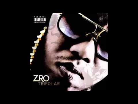 Z-Ro- I'm Alive (Tripolar)