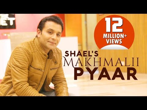 shael's-|-makhmalii-pyaar-|-feat.-sameksha-|-latest-indipop-songs-|-romantic-hindi-songs