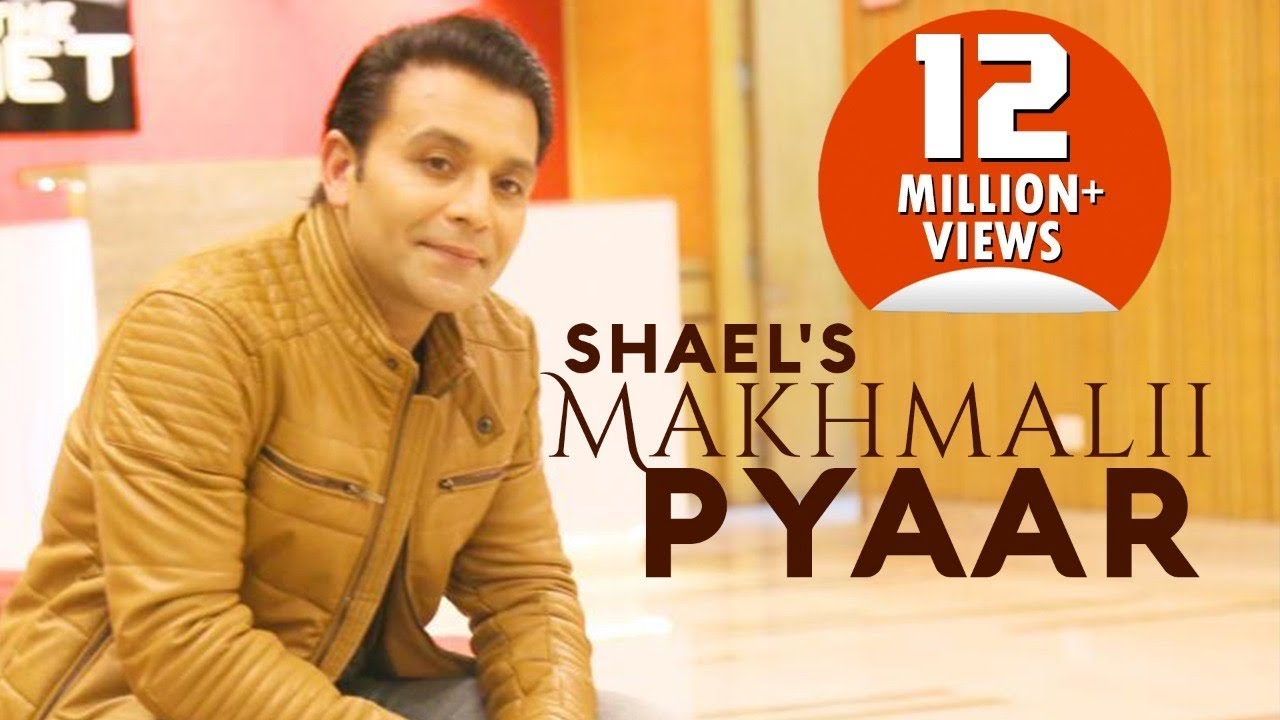 Shael's | Makhmalii Pyaar | Feat. Sameksha | Latest Indipop Songs | Romantic Hindi Songs