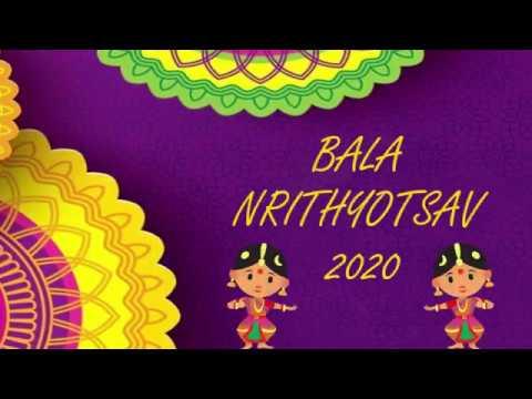 Bala Nrithyotsav 2020 - Closing Event