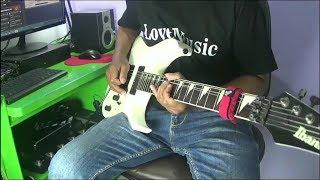 Tanpa kamu -  Imam s. Arifin -  guitar cover by : Arnos kamjet