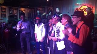 Helping hand: Hitmakers, friends raise funds for veteran crooner Dahlan Zainuddin