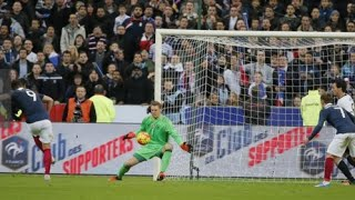サッカー=フランス、親善試合でW杯王者ドイツに勝利 ロイター 11月14...