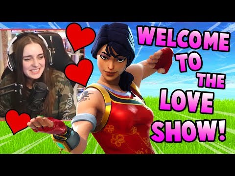 Love story dating show