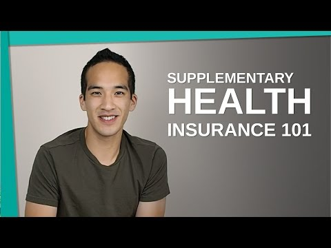 Supplementary Health And Dental Insurance 101 - Young Guys Finance