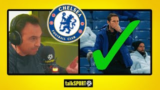 KEEP LAMPARD! Chelsea hero Jason Cundy explains why Frank Lampard must not be sacked!