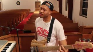 You are Good - Planetshakers Bass cover