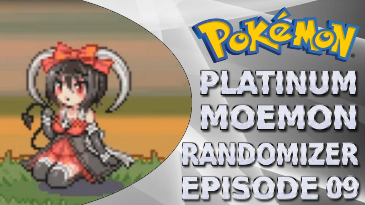 pokemon platinum randomizer download pc