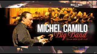 MICHEL CAMILO BIG BAND : BLUE NOTE TOKYO 2013 trailer
