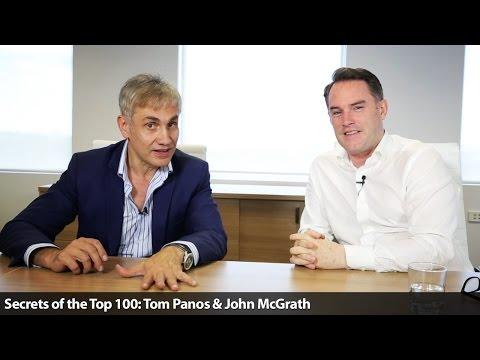 Secrets of the Top 100: Tom Panos & John McGrath