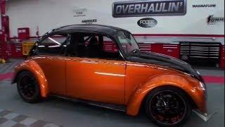 Beetled Revealed! | Overhaulin'