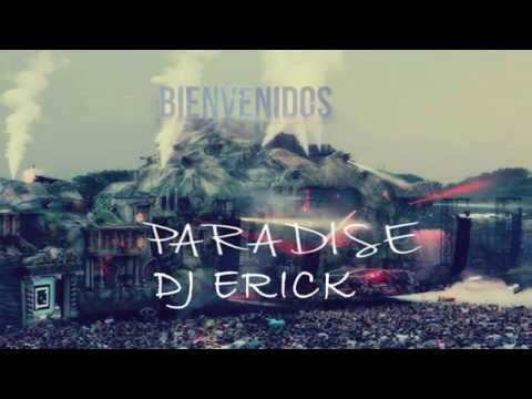 New Mix Electro House Octubre & Noviembre 2014 Lo Mas Nuevo l #1 l Dj Erick (Trujillo Perú)
