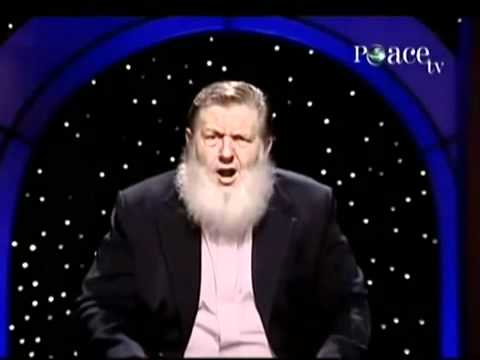 Do not eat pork, Do not drink alcohol? Sheik Yusuf Estes