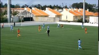 Video Gulpilhares F.C. - C.F.Canelas