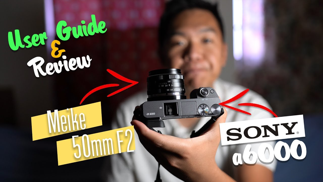 Meike 50mm F 20 Review Lens For Sony E Mount Youtube F2 Mft Micro Four Third Mirrorless