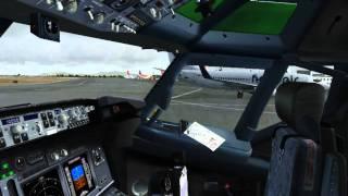 FSX / FS2004 Hellenic Airways VA
