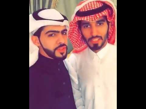 سناب راجح الحارثي مع معاذ الجماز Youtube
