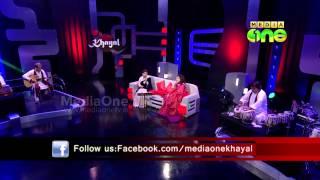 Lakshmi Gopalaswamy in Onam Special Khayal Part-1