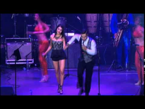 Ángeles Azules & Cañaveral - En concierto juntos por la Cumbia (Dj Miyagui)