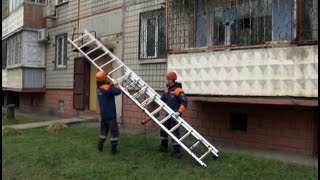 Хабаровчанку на балконе закрыла ее малолетняя дочь.MestoproTV
