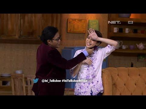 The Best of Ini Talkshow - Lagi Ngusap Keringat Maya, Andre Malah Manggil Istri Sule