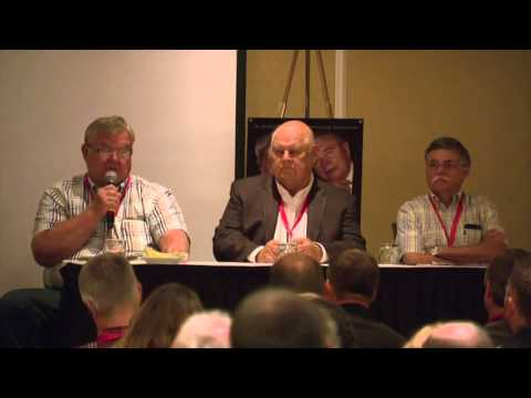2015 Eng Symposium - Panel Discussion