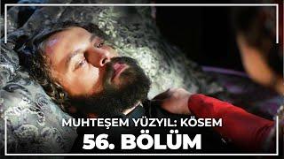 Kösem - 26.Bölüm (56.Bölüm) Muhteşem Yüzyıl 2 Sezon