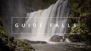 Landscape Photography with the Nikon D850 Waterfalls in the Rain | Tasmania Episode 04