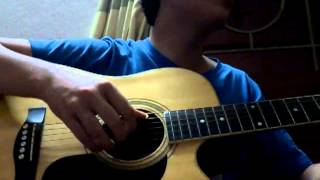 Hoa nắng (guitar cover)