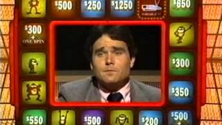 Press Your Luck #548 - Savina/Brian/Laurie