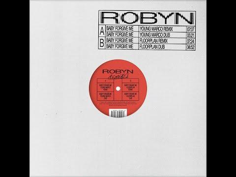 Baby Forgive Me (Floorplan Remix)
