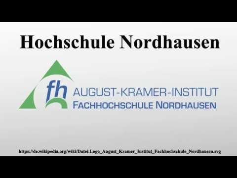Hochschule Nordhausen