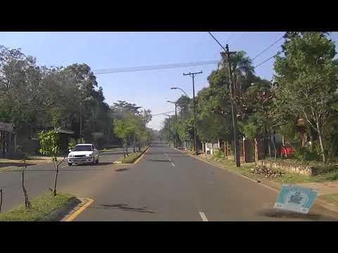 Travel Paraguay - San Bernadino to Altos 1