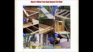 Woodworking Project Plans - Step By Step Diy Woodworking Project Plans