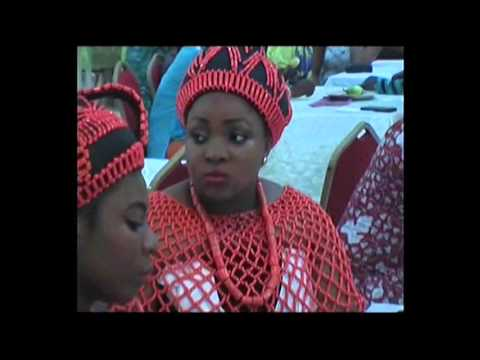 Nigerian Law School, Niger Delta Culture Day 2015. Part 2