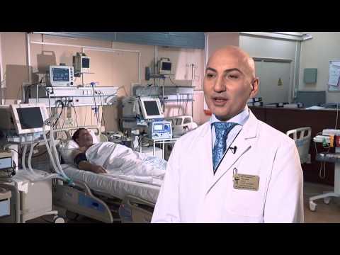 4 больница