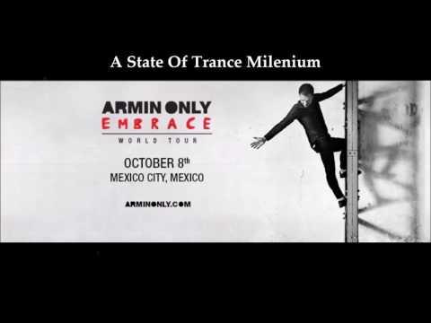 Armin Van Buuren Feat Mark Sherry Meets Space Frog & Derb  Follow Me
