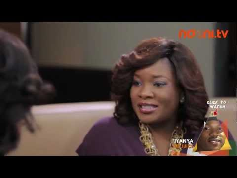 Ndani TV: Tonto Dikeh on The Juice