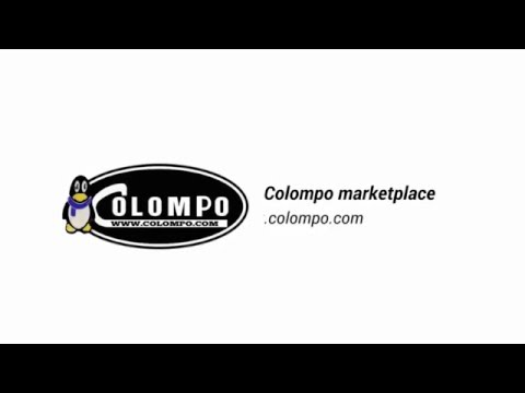 COLOMPO — How to Add a Product and deal on...