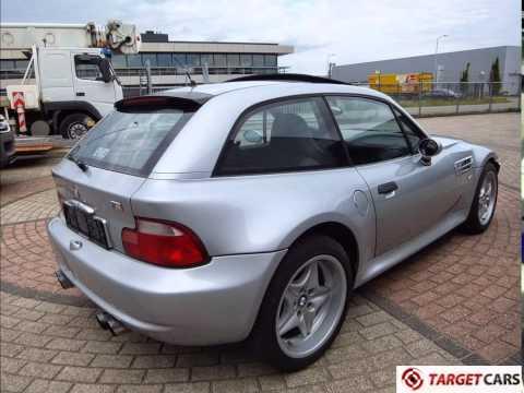 BMW bmw z3 mクーペ 3.2 : youtube.com