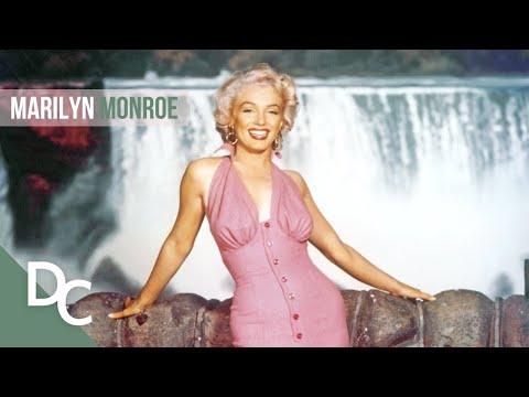 MARILYN MONROE | Fascination | Full Documentary