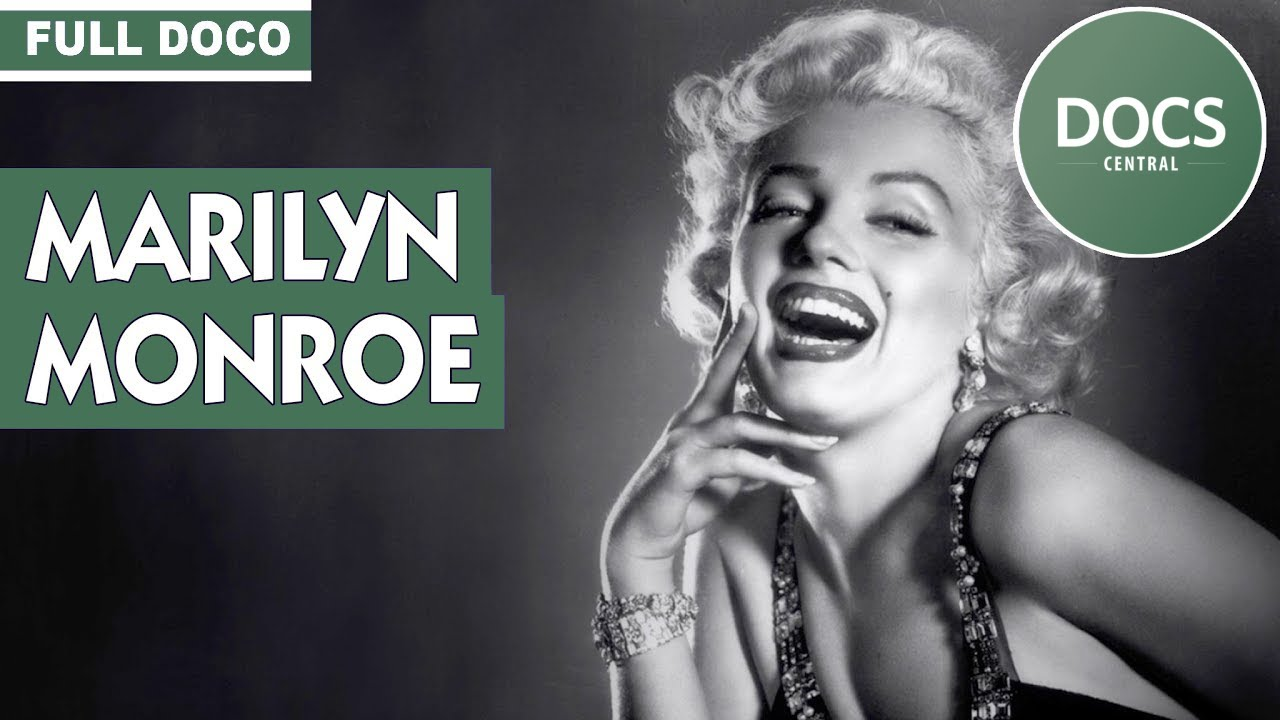 MARILYN MONROE | Fascination | Full Documentary