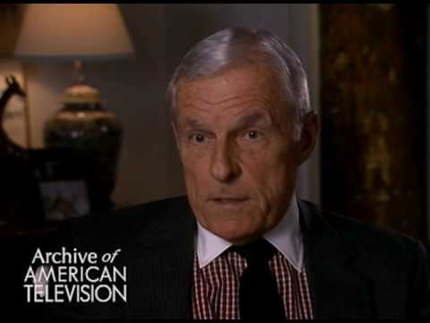 "Grant Tinker on ""Lou Grant"" - EMMYTVLEGENDS.ORG"